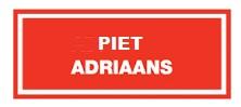 Piet Adriaans